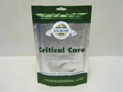 Picture of OXBOW CRITICAL CARE SACH