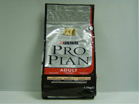 Picture of PROPLAN CAT ADULT SALMON/RICE