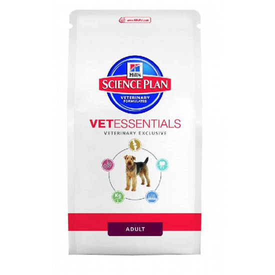 Picture of Hills VetEssentials Canine Adult 2kg
