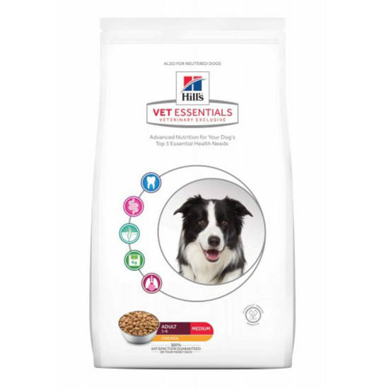 Picture of Hills VetEssential Canine Adult 10kg