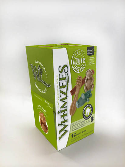 Picture of WHIMZEES VARIETY BOX LGE