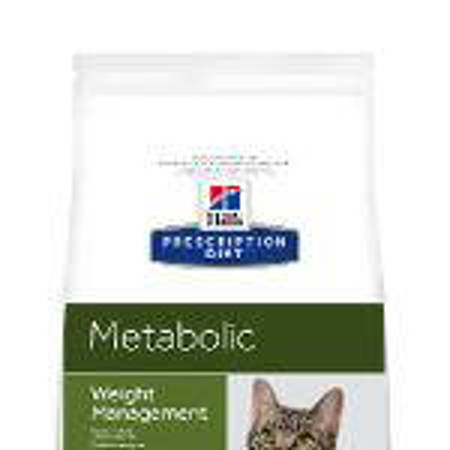 Picture for category Hills Cat Veterinary Diets