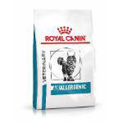 Picture of Royal Canin Cat Anallergenic 2kg